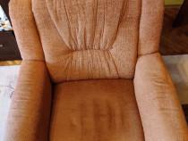 Set canapele si fotoliu