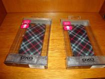 Husa telefon OXO Platinum iphone 5 / 5S spate telefon