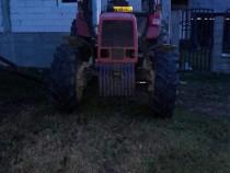 Tractor belarus si utilaje agricole