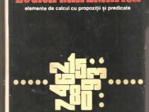 Eugen Mihailescu-Logica Matematica
