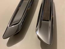 Ornament Aripa (Stanga + Dreapta) BMW F10 / F11 LCI