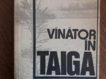 Vanator in taiga - Jan Kozak (vanatoare) / R1S