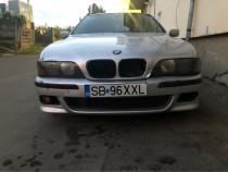BMW e39 52D