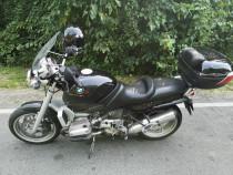 Moto BMW R850R Confort