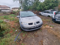 Dezmembrez Renault Megan 1.9 dci 2003
