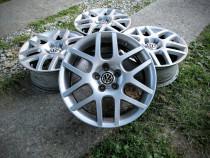 Set Jante 5x100 R16 VW Golf 4 Octavia 1 Polo Leon Ibiza 16
