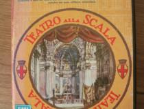Puccini - Tosca - 2 casete - emi