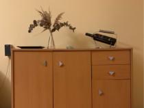SET living consola TV+2 Comode - Mobexpert
