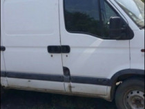 Renault master/ ușa spate / dreapta