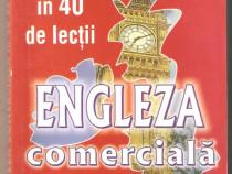 Engleza comerciala in 40 de lectii