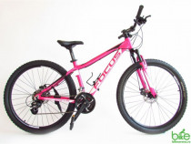 Bicicleta mountain bile mtb masura S 27.5 echipată shimano