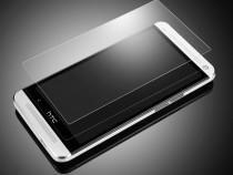 Folie sticla HTC ONE M7 - tempered glass ecran display lcd