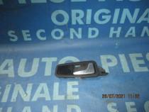 Manere portiere  Audi A8 2002; 4D0839019G // 4D083