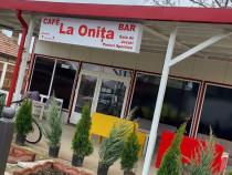 Angajez fata cafe bar zona Maracineni