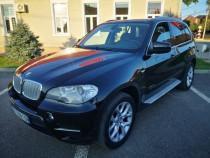 BMW X5 4.0 Diesel 306 Cp 2011 Automat 4x4