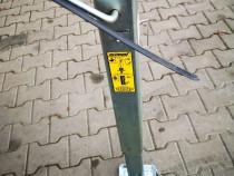 Picior sprijin Remorca 7 tone