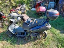 Piese dezmembrari scuter da do motors 150