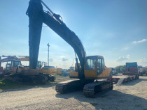 Excavator Samsung 210 SE dezmembrez
