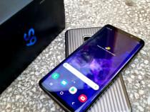 Samsung S9 black la pret fix ( cititi anuntul )