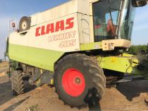 Combina Claas Lexion 405