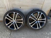 "Roti originale VW 18"""
