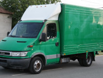 Iveco Daily 35c11 - an 2001, 2.8 (Diesel)