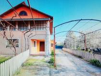 Casa cu etaj Stalpu, Buzau