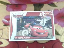 Disney Cars McQueen Puzzle Maxi 40*60 cm