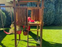 Complex / loc de joaca pentru copii