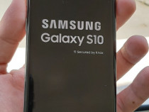 Samsung Galaxy S10 / 128G / 8G RAM IREPROSABIILL !!!
