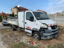 Renault Mascott ( Iveco Daily ) Basculant