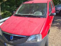 Dezmembrez Dacia Logan 1.5dci