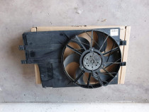 Ventilator racire radiator apa Mercedes W168 A-Class