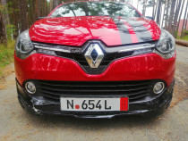 Renault Clio 4 benzină 0,9 TCE 90 CP 2016 euro 6