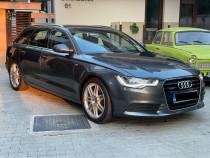 Audi A6 quattro MATRIX