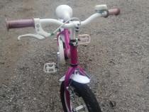Bicicleta copii 14 zoll