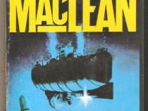 Alistair Maclean-Ultimele sase minute