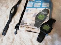 MBO Merkura 1040 cardio with belt sensor
