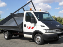 Iveco Daily 35c14 - an 2006, 3.0 Hpi (Diesel)
