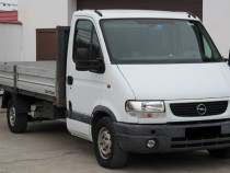 Opel Movano ( Renault Master, Iveco Daily 35s11 )