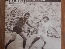 Revista Sport nr. 5 / 1985 / CSP