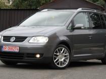 Vw Touran - an 2005, 2.0 Tdi (Diesel)
