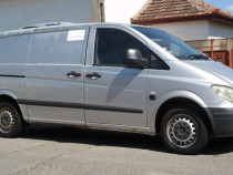 Mercedes Vito 115 Frigorific - an 2006, 2.2 Cdi (Diesel)