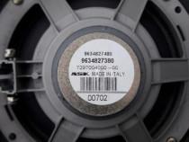 9634827380 boxe difuzoare Peugeot 307 Citroen c4