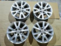 Jante 5x114,3 pe 16 Mazda 3 5 6 Renault Honda Hyundai Duster