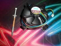 Ventilator cooler intel original pentru procesor LGA 775