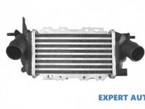 Intercooler, compresor Opel Vectra B (1995-2002)[J96] 130...