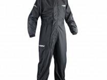 Costum Ploaie Moto Ixon Negru Marimea S 102101002-1001/S