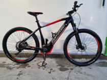 Bicicleta electrica CORRATEC E-Power X Vert