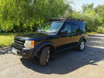 Land Rover Discovery 3 HSE, Automata, 2.7TDI
